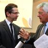 Legal Futures conference April 2012