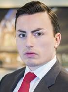 Alex Mills, Dynamo Legal