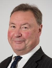 Alistair MacDonald