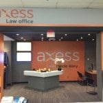Axess Law office