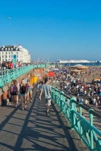 Brighton: looking for 30% cuts
