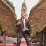 Bryan Wilson Texas Law Hawk