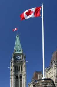 Canada: reservations expressed to one state Law Society
