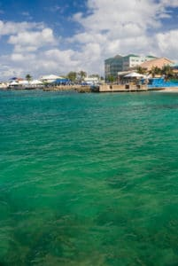Cayman Islands: home to the Axiom fund