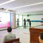 China internet court