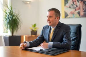 Head of Claims at ARAG, Chris Millward