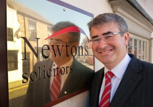 Newton: £4m business