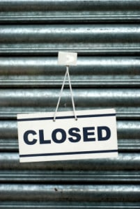 Closed for business: reopening firm not in the public interest, says judge