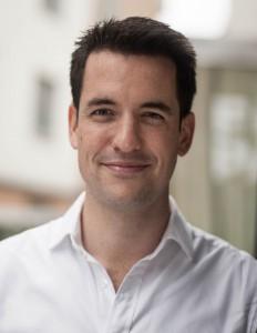 Daniel van Binsbergen