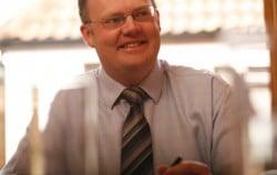 David Gilmore DG Legal