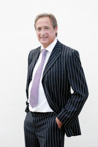 Hassall: bidding to create new type of legal practice