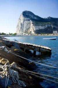 Gibraltar: insurance company in liquidation