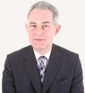 Beringer: received CBE