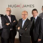 Hugh James merger pic