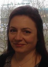 Justine Spencer