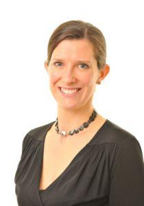 Katherine Ainley Tikit CEO