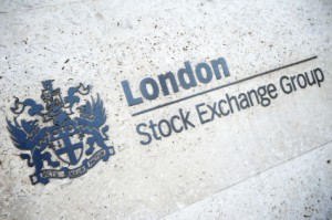 Stock exchange: shares suspended