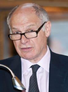 Neuberger: Bar Council work will still involve technology