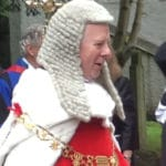 Lord Thomas of Cwmgiedd LCJ