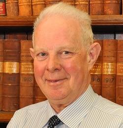 Thomas: effective discipline of litigators vital