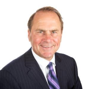 Ward: stony faced investors
