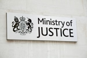 MoJ: payments not approved
