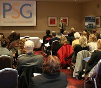 PSG CPD seminars