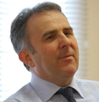 Harding: private equity has yet to decide how best to exit law firms - Paul-Harding-256