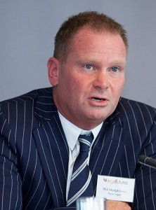 Phil Hodgkinson