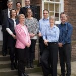 Postlethwaite Solicitors team