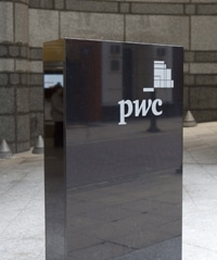 PwC: outsourcing waiver