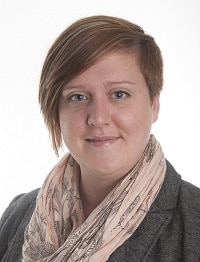Rebecca Delaney- Partner at Hepburn Delaney and DPS client