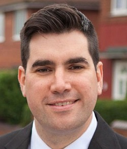 Burgon: employment rights lawyer