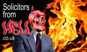 Solicitors From Hell: new website operates under cloak of Web anonymity