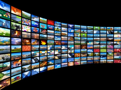 Online video viewing is going through the roof