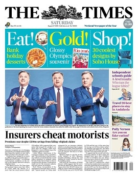 Finger of blame at insurers, rather than claimant solicitors