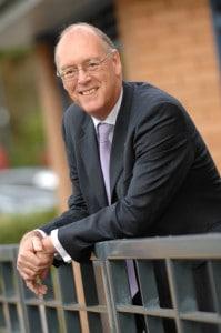 Tony Stockdale