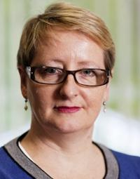 Dr Vanessa Davies