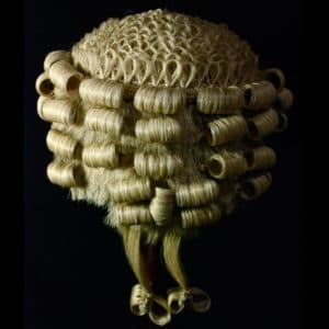 Barristers: reluctant to disclose socio-econmic origins