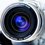 camera lens (focus)