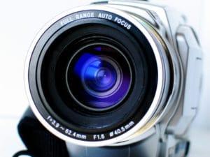 Camera: photo shoot discussed
