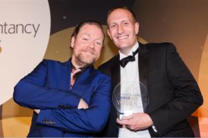 hazlewoods award