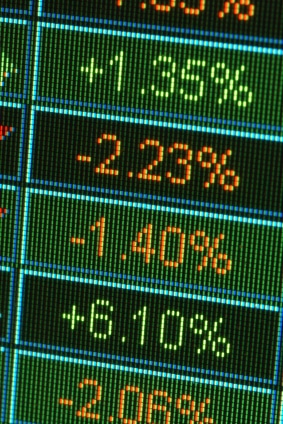 Stock market: S&G shares dive again