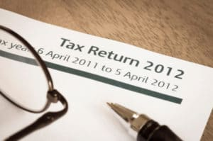 Tax returns: false claims
