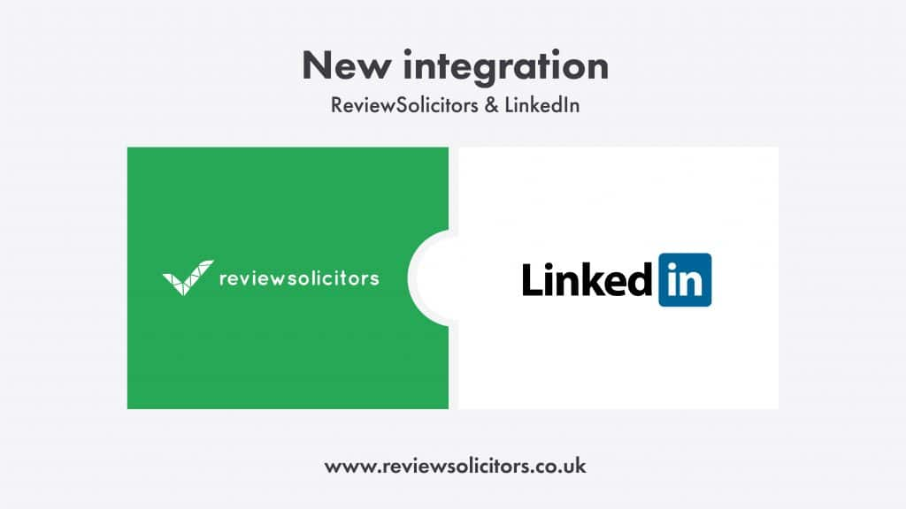 ReviewSolicitors LinkedIn