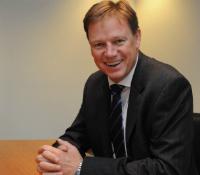 Mark Fowle Chairman of Converge TS