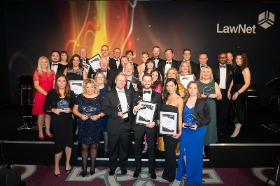 LawNet Winners 2019
