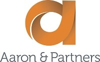 Aaron & Partners new logo 200