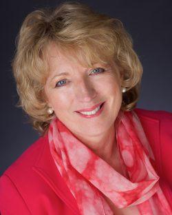 Amanda Stevens, Chief Executive, Hudgell Solicitors