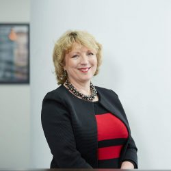 Amanda Stevens chief executive Hudgell Solicitors